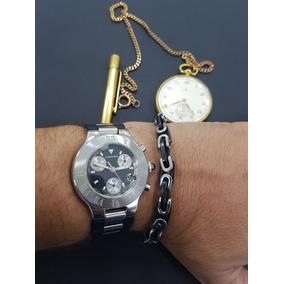 7c9597a3825 Relógio Cartier Unissex no Mercado Livre Brasil