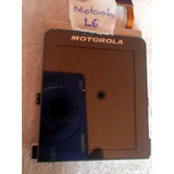 Display Lcd Celular Motorola L6