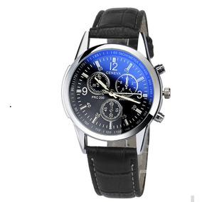 a45dac7a5c2 Relogio Social Masculino Caixa Baixa De Luxo - Joias e Relógios no ...
