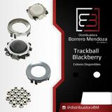 Trackball Para Blackberry Todos Los Modelos