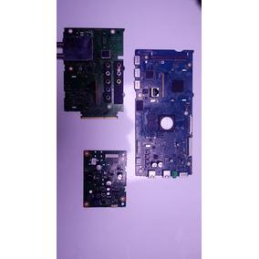 Kit Sony Kdl40w605b 1-889-202-12