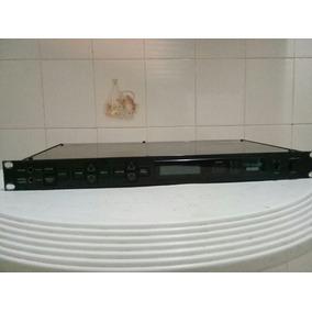Reverb Yamaha Spx 90 Em Ótimas Condições