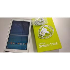 Samsung Galaxy Tab E T561m 8gb-3g- Brinde Película De Vidro