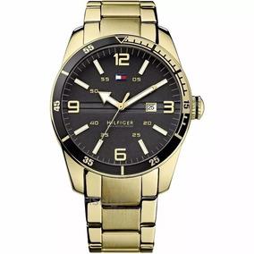 Relógio Tommy Hilfiger 1790917 - Original Na Caixa