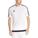 53e121deaca02 adidas Camiseta De Fútbol Estro 15 Para Hombre