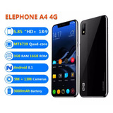 Elephone A4 - 3gb Ram 16gb Rom