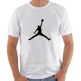 Camisa Camiseta Jordan Jumpman