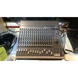Consola Mixer Phonic Helixboard, 24u Firewire