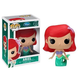 Funko Pop Ariel, A Pequena Sereia Disney Original