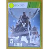 Destiny Xbox 360* Play Magic