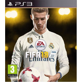 Fifa 18 Legacy Edition Latino Digital Ps3