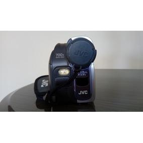 Camera Jvc Model Gr-d93u