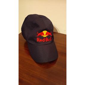 Gorra Red Bull Tela Sintetica Bordada d09bca8634a