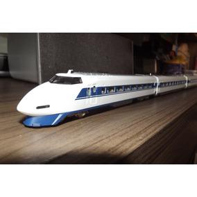 Trem Bala - 92039 - Bullet Train Series 100 - Escala - N