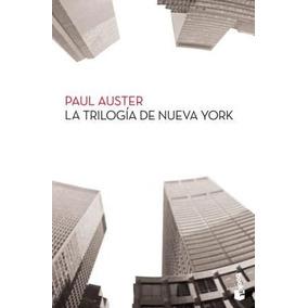Trilogia De Nueva York, La