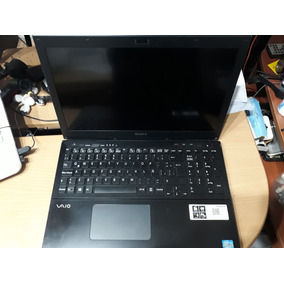 Laptop Sony I7 Vaio