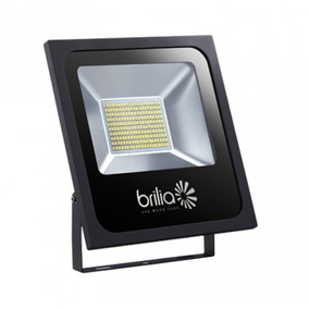 Holofote Refletor Brilia Led 200w 6500k Biv 435182 Ip65