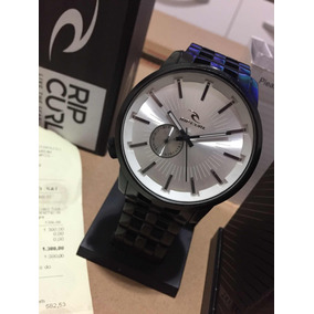0868db7b9a3 Relogio Rip Curl Detroit Sss - Relógio Rip Curl Masculino no Mercado ...