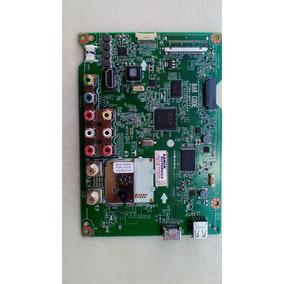 Placa Principal Lg 42lb5500 - Eax65359104(1.1) Original