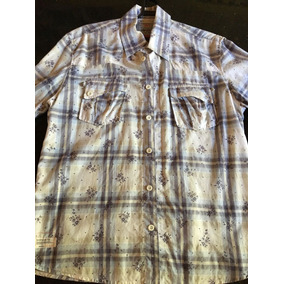1214190e9b Damyller - Camisas no Mercado Livre Brasil