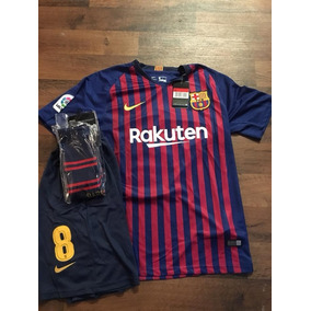 b91deeb3217ef Uniformes De Futbol Economicos Completos Barcelona Tijuana