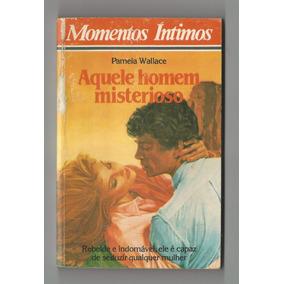 Momentos Íntimos - Nº 11 - Aquele Homem Misterioso