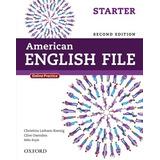 Libro De Ingles American English 2e. Starter