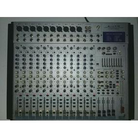 Consola De Audio Alto L-16 Profesional