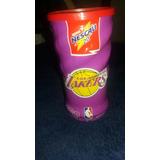 Lata Lacrada Nescau Nba Los Angeles Lakers
