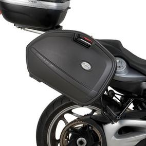 Set Baules Laterales Kappa K21 - Acc. para Motos y Cuatriciclos en ... f54a1e2589d84