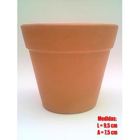 20 Mini Vasinho Cerâmica P/lembrancinha Casamento 9,5x7,5 Cm