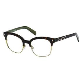Armacao Oculos Metal Armacoes Diesel - Óculos no Mercado Livre Brasil 55a69fb09c