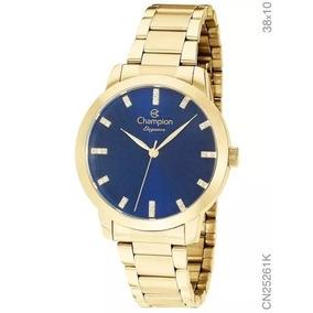 Relógio Champion Feminino Cn25261k