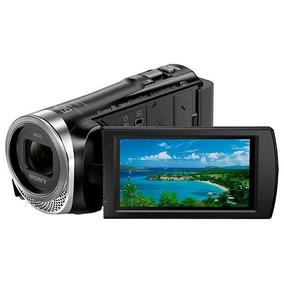 Filmadora Sony Hdr-cx455 Full Hd Wi-fi Nfc Hdmi Frete Grátis