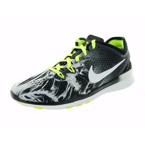 Tenis Nike Free 5.0 Tr Fit 5 Print Ctsports 241362a25d9c9
