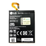 Bateria Lg K11 K11+ Bl-t36 Nova 100% Original Nova