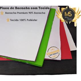 a4c19fa3e9a37 Placa Borracha Microporosa Tecido - Calçados, Roupas e Bolsas no ...