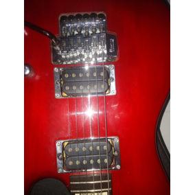 Guitarra Electrica Ibanez Js-100 Joe Satriani