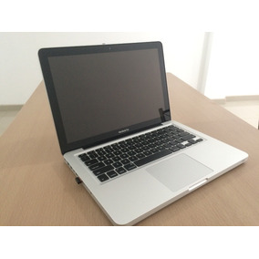 Mcbook Pro 13¨impecable