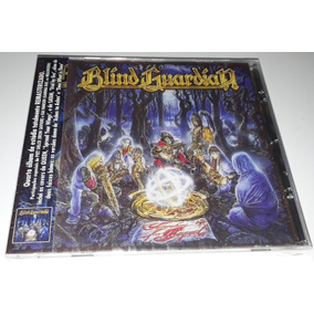 Blind Guardian - Somewhere Far Beyond (cd Lacrado)