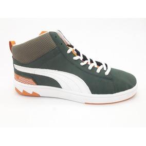 Zapatilla Puma Future Suede Mid / Skateboarding