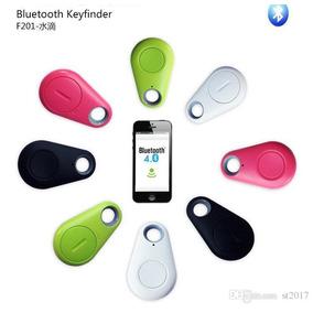 Mini Localizador Bluetooth 4.0 Tracker Alarm Itag Key