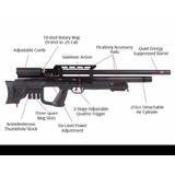 Rifle Pcp Hatsan Gladius + Bombín Pcp