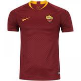 Camisa Da Roma Original Time Itália Europa Nova Lançamento e938b51498182