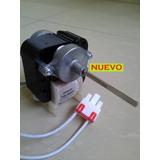 Micro Motor Nevera Ventilador Lg 4680jb1026f