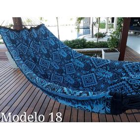 Rede Dormir Indiana - Redes de Descanso Cama no Mercado Livre Brasil 3beab45c643