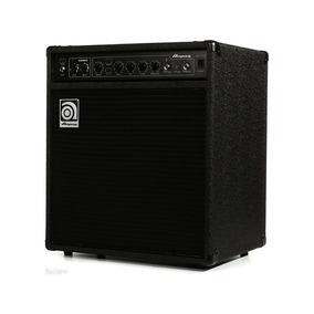 Ampeg Ba 112 V2 Combo Amplificador Para Bajo 75w Rms Stadio