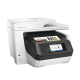 Multifuncional Hp Officejet Pro 8720 Blanca A Color