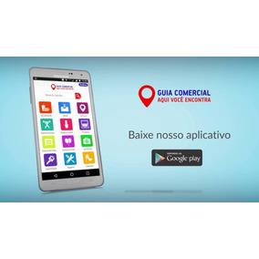 Aplicativo Android Guia Comerial (codigo Fonte)