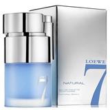 Perfume Importado Hombre Loewe 7 Natural 100 Ml Edt Original